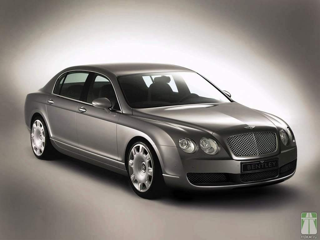 Bentley Continental Flying Spur phot…